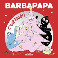 Barbapapa, C'est Noël !