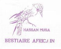 Bestiaire africain. Volume 1