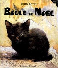 Boule de Noël : l'histoire vraie d'un chat