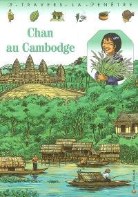 Chan au Cambodge