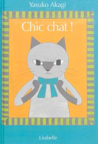 Chic chat !