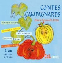 Contes campagnards