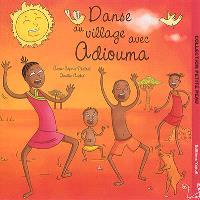 Danse au village avec Adiouma