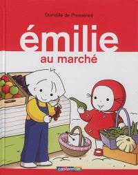 Emilie. Volume 19, Emilie au marché