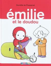 Emilie. Volume 16, Emilie et le doudou