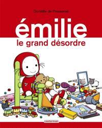 Emilie. Volume 22, Le grand désordre