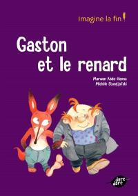 Gaston et le renard