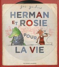 Herman et Rosie pour la vie