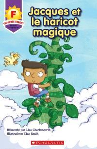 Jacques et le haricot magique (F)
