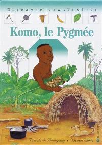 Komo le Pygmée