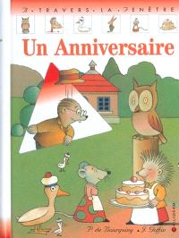 L'Anniversaire-surprise