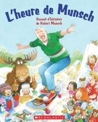 L'heure de Munsch
