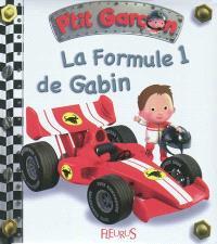 La formule 1 de Gabin