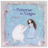 La princesse des neiges