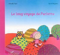 Le long voyage de Perlette