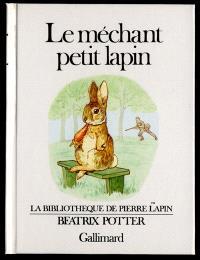 Le Méchant petit lapin