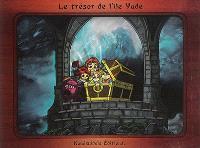 Le trésor de l'île Yade