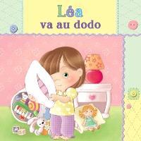 Léa va au dodo