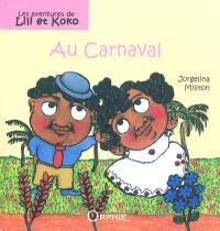Les aventures de Lili et Koko, Au carnaval