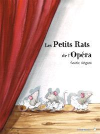 Les petits rats de l'opéra