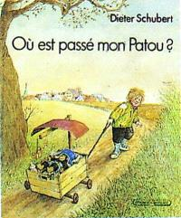 Où est passé mon Patou ?
