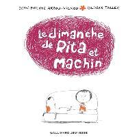 Rita et Machin. Volume 3, Le dimanche de Rita et Machin