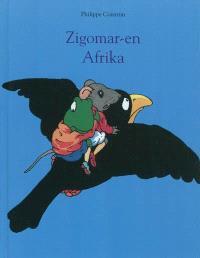Zigomar-en Afrika = L'Afrique de Zigomar