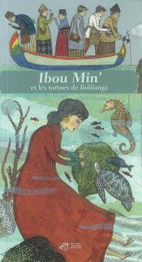 Ibou Min' et les tortues de Bolilanga