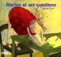 Marion et ses questions