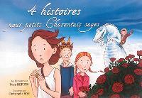 4 histoires pour petits Charentais sages