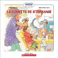 La couette de Stéphanie
