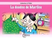 La doudou de Marilou