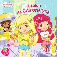 Le salon de Citronette