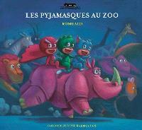 Les Pyjamasques. Volume 2, Les Pyjamasques au zoo