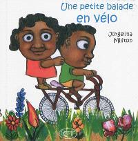 Lili et Koko, Une petite balade en vélo