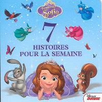 7 histoires pour la semaine, Princesse Sofia