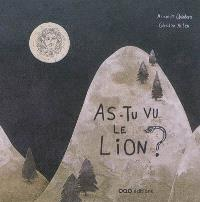 As-tu vu le lion ?
