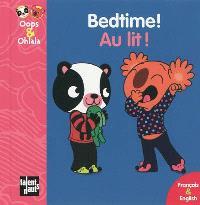 Au lit ! = Bedtime !