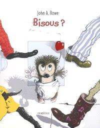Bisous ?