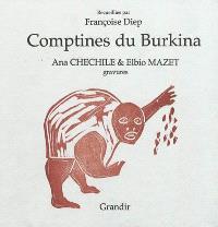 Comptines du Burkina