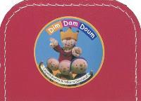 Dim, Dam, Doum : les petits doudous de Katherine Roumanoff