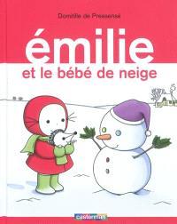 Emilie. Volume 17, Emilie et le bébé de neige