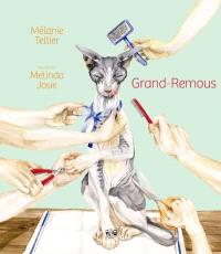 Grand-Remous