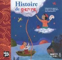 Histoire de genre