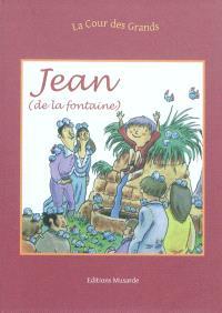 Jean (de la fontaine)