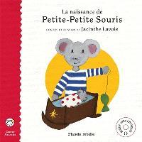 La naissance de Petite-Petite Souris