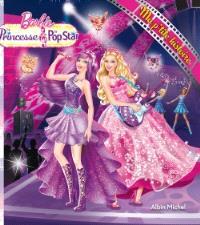 La princesse et la popstar