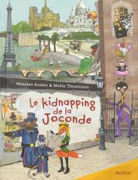 Le kidnapping de la Joconde