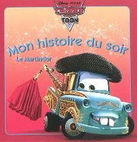 Le Martindor : cars toon