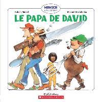 Le papa de David